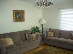 Before_Interior Remodel_Great Room Remodel_Traditional Home DesignAfter_Interior Remodel_Living Room_Family Room Design resized | Renovation Design Group