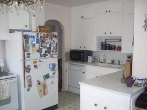 Before_Interior Renovation_Kitchen_MinimalAfter_Interior Remodel_Living Room_Family Room Design resized | Renovation Design Group