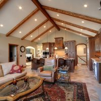 After_Interior Remodel_Great Room Design Photos_Home Renovation Designers | Renovation Design Group