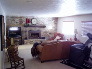 Before_Interior Remodel_Great Room Design Photos_Home Renovation Designers | Renovation Design Group