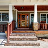 _After_Front Door_Front Porch Designs_Front Porch Curb AppealAfter_Interior Remodel_Living Room_Family Room Design resized | Renovation Design Group