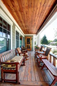After_Front Porch Addition_Front Porch Construction Plans_Cape Cod Remodel After_Interior Remodel_Living Room_Family Room Design resized | Renovation Design Groupovation Ideas