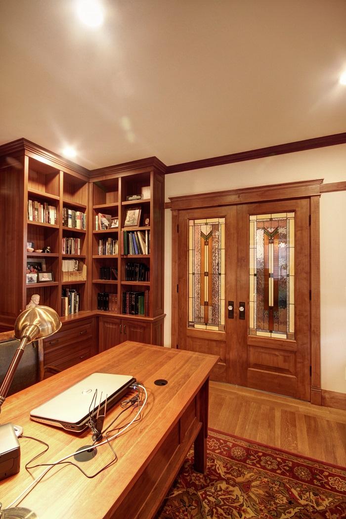 After_Whole House Remodel_Office Renovation_Renovation DesignAfter_Interior Remodel_Living Room_Family Room Design resized | Renovation Design Group
