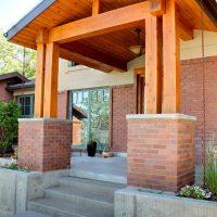After_Exterior Update_House Exterior Remodeling_Salt Lake City Home Renovation | Renovation Design Group
