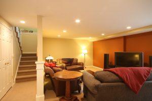 After_Interior Remodel_Basement Renovation_Bungalow Addition IdeasAfter_Interior Remodel_Living Room_Family Room Design resized   Renovation Design Group