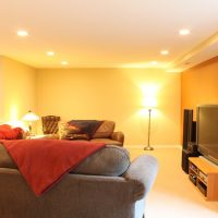 After_Interior Renovation_Basement Remodel_Renovation Design | Renovation Design Group