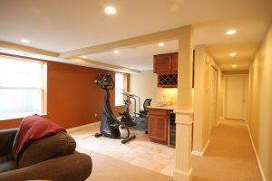 _After_Interior Renovation_Basement_Bungalow Home Renovation   Renovation Design Group