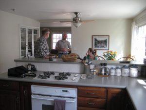 Before_Interior Renovation_Kitchen Remodel_Renovation Design Group | Renovation Design Group