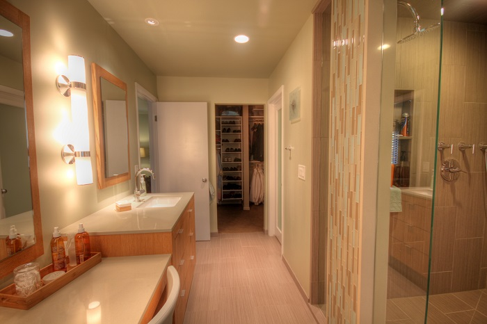 After_Interior Renovation_Master Bathroom_Home Remodel Utah | renovation Design Group