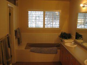 Before_Interior Renovation_Master Bathroom_Home Remodel Utah   Renovation Design Group