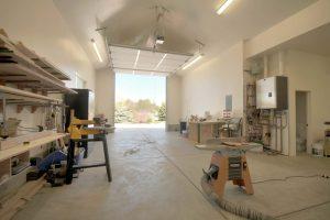 After_Addition_Garage_Garage Renovation | Renovation Design Group