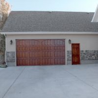 After_Exterior Remodel_Garage Renovation_Home Remodel Utah | Renovation Design Group