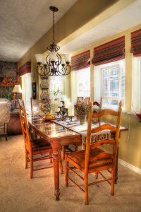 After_Interior Remodel_Dining Room_Renovation Design Group | Renovation Design Group