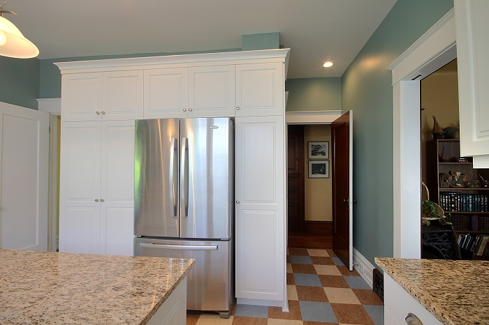 After_Interior Remodel_Kitchen Renovation_Bungalow Home | Renovation Design Group