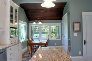 After_Interior Renovation_Breakfast Nook_Bungalow Design Images | renovation Design Group