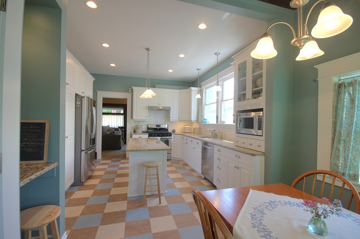 After_Interior Renovation_Kitchen_Bungalow Kitchen Ideas | Renovation Design Group