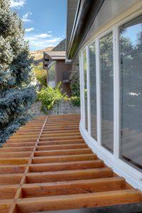 After_Exterior Remodel_Rear Exterior_House Exterior Remodeling | Renovation Design Group