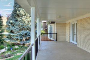 Before_Exterior Remodel_Deck_Utah Home Remodeling   renovation Design group