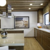 After-interior_Modern Kitchen | Renovation Design Group