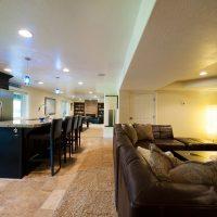 After_Basement Renovation_Interior Remodel__Renovation Design Group