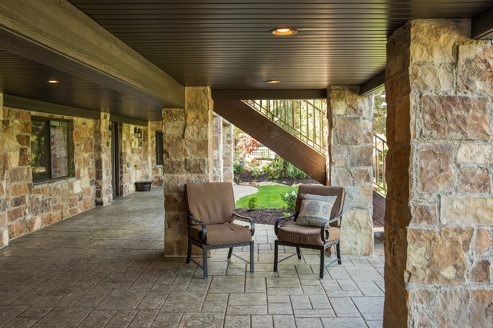 After_Patio_Home Remodel Utah_Exterior Addition | Renovation Design Group