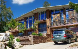 After Home Exterior | Renovation Design Group