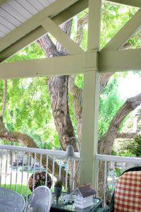 After_Exterior Renovation_Covered Back Porch Design_Renovation Design Group