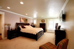 After_Interior_Master Bedroom_master Bedroom Remodel_1980's Home_| Renovation Design Group
