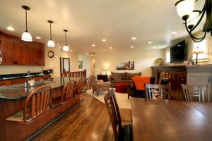 After_Interior_Whole House Remodel_Great Room ideas_1980's_ | Renovation Design Group