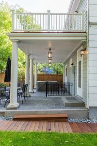 After_Utah Home Renovation_Deck Addition_Exterior   Renovation Design Group