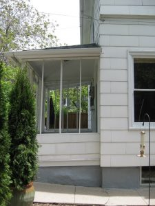 Before_Victorian Exterior_Exterior Design_Deck | Renovation Design Group
