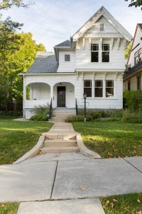Before_Victorian_ Exterior_Utah Home Renovation | Renovation Design Group