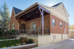 After_Exterior Updates_Exterior Home Remodels_Remodeled Porches | Renovation Design Group