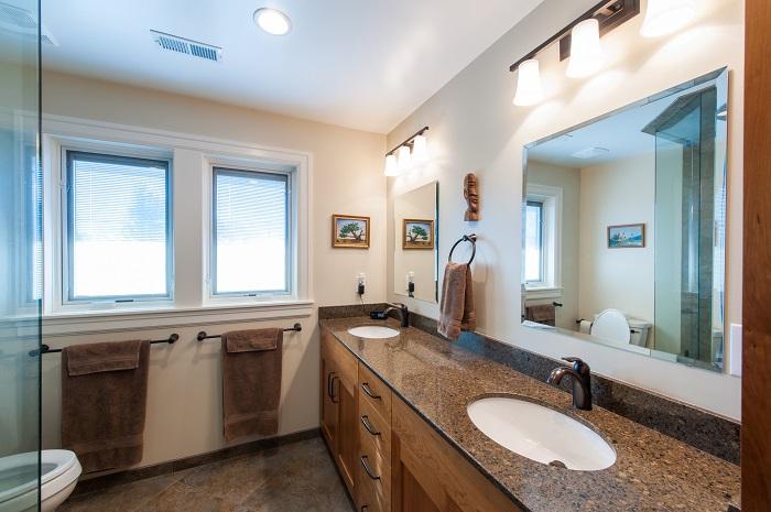 After_Interior Remodel_Bathroom Updates_Home Remodeling Salt Lake City | Renovation Design Group