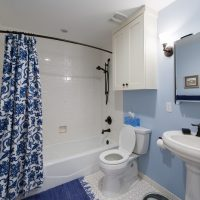 After_Interior Remodels_Remodeled Bathroom Pictures | Renovation Design Group