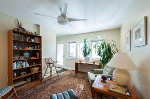 After_Interior Renovation_Family Room Renovation_Traditional | Renovation Design Group