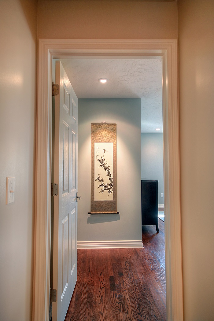 Interior Remodel_Hallway Remodel_Home Renovation Designers | Renovation Design Group