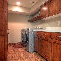 Interior Remodel_Mudroom Renovation_Utah Home Renovation | Renovation Design Group