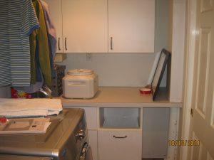 Interior_Laundry Room Remodel_Free Renovations Consultation   Renovation Design Group