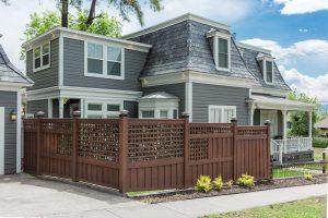 Exterior Remodel Victorian Home | Renovation Design Group