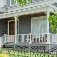 Exterior Remodel of Victorian Home | Renovation Design Group