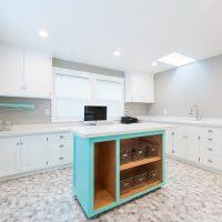 Craft Room | Renovation Design Group