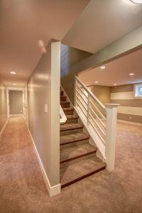 After_Interior Remodel_Basement Renovation_1950's Home Style resized | Renovation Design Group