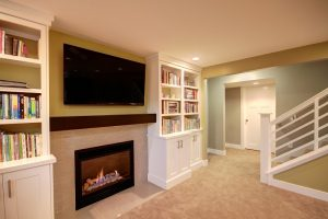 After_Interior Remodel_Family Room_Renovation Design Group   Renovation Design Group