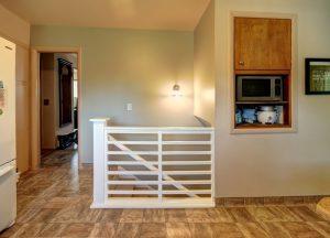 After_Interior Renovation_Staircase_Remodeling Utah | Renovation Design Group