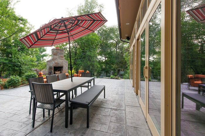 After_Exterior Renovation_Decks & Patios_Craftsman Bungalow | Renovation Design Group