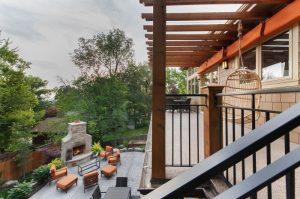 After_Exterior_Porch Addition_Bungalow Exterior | Renovation Design Group