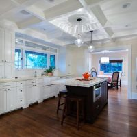 After_Interior_Kitchen Renovation_Craftsman Design | Renovation Design Group