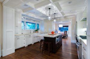 After_Interior_Kitchen Renovation_Craftsman Design   Renovation Design Group
