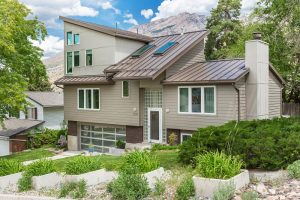 After_Second Story Addition_Exterior_Contemporary | Renovation Design Group
